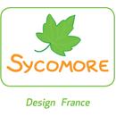 marque la grande récré au Sycomore