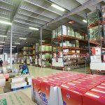 plateforme logistique coubèche distribution