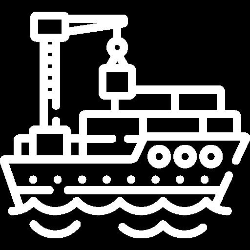avitaillement de navire