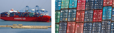coubeche distribution avitaillement de navire